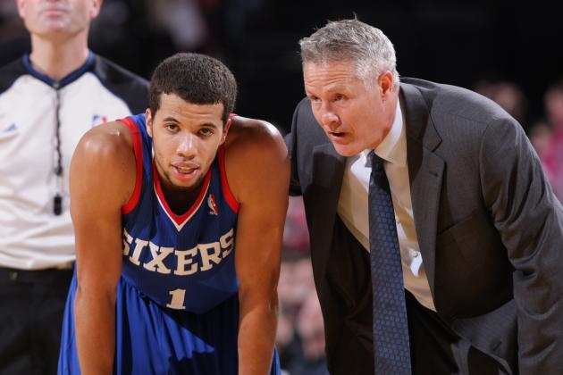 Why Michael Carter-Williams Has Been the Philadelphia 76ers' MVP Thus Far