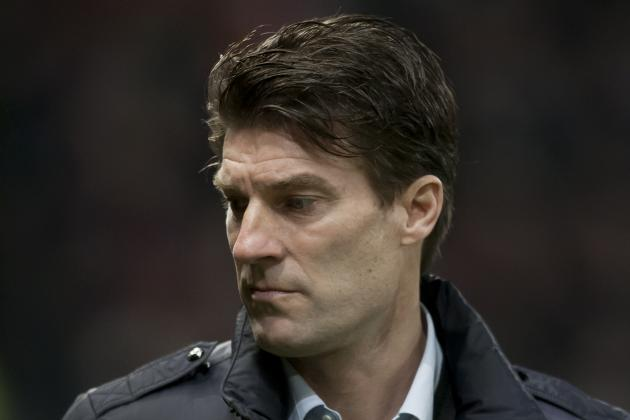 How Michael Laudrup's Time at Swansea City Turned Sour