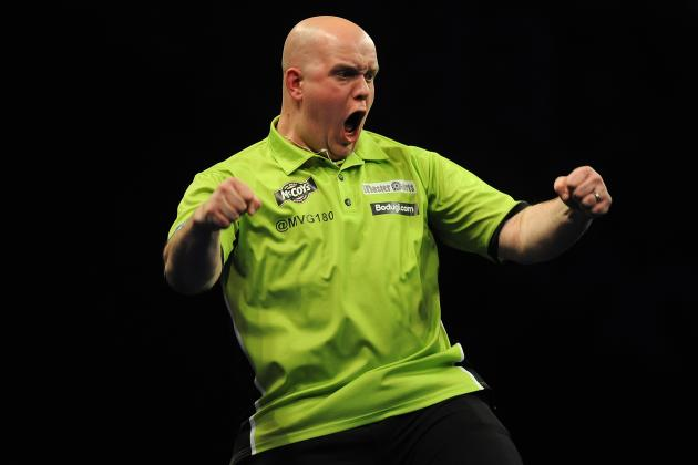 Premier League Darts 2014: Liverpool Dates, Fixtures and Participants