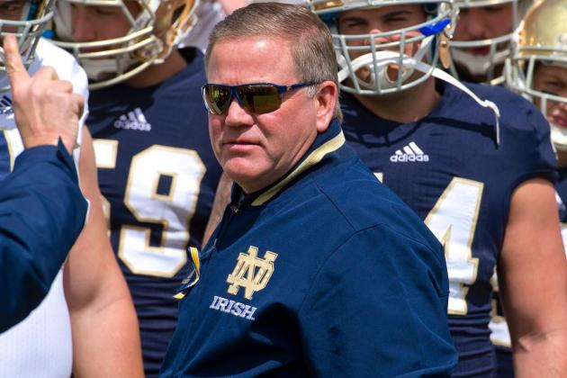 Notre Dame National Signing Day 2014: Instant Updates and Analysis