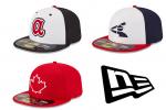 3 MLB Teams Get New Alternate Caps