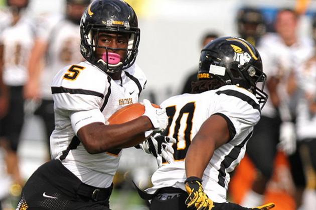 Isaiah McKenzie to Georgia: Bulldogs Land 4-Star WR Prospect