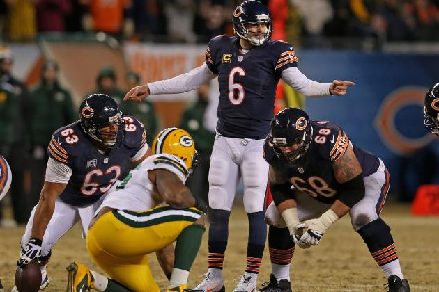 Where Do the Bears Rank in NFC North for 2014?