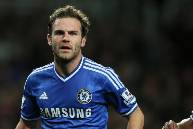Why Chelsea Will Not Regret Selling Juan Mata