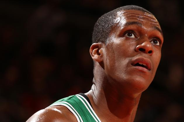 Will Rajon Rondo's Resurgence Force Boston Celtics to Consider Deadline Trade?