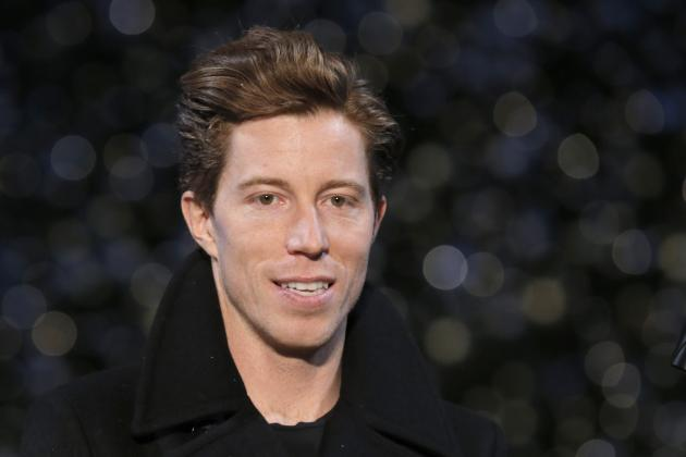 Shaun White Will Drop Everything for His Band 'Bad Things'