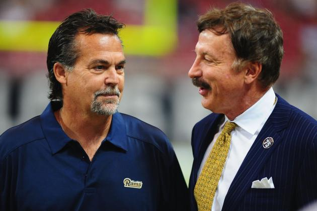 Rams Owner Buys Land in L.A.: What's It Mean for Football Fans?