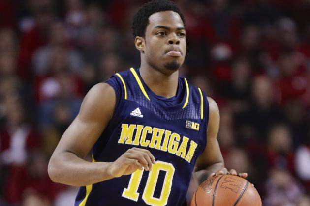 Michigan Basketball: How Derrick Walton Jr. Fits into U-M's NCAA Title Blueprint