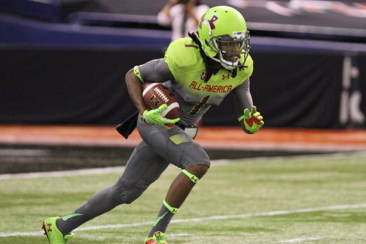 5-Star WR Ermon Lane Will Make Immediate Impact for Jameis Winston, FSU