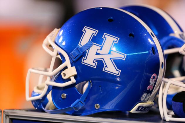 Lloyd Tubman Commits to Kentucky Wildcats on National Signing Day