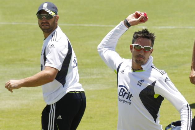 Kevin Pietersen Saga Gets Ugly: Matt Prior Hits Back at Piers Morgan Allegations