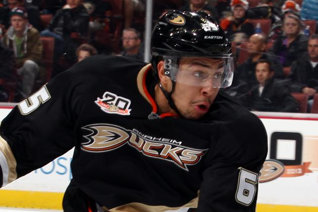 Ducks Recall Etem from Norfolk (AHL); Reassign Steckel