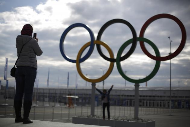 Olympic Opening Ceremony Time 2014: TV Schedule for Live and Delayed Viewing