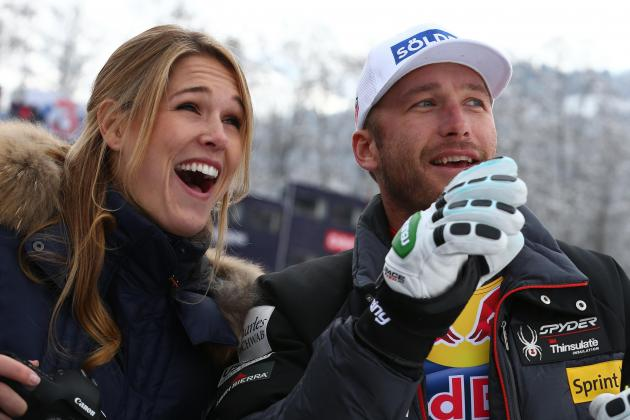 Morgan Beck Miller: Pictures of Olympian Bode Miller's Wife