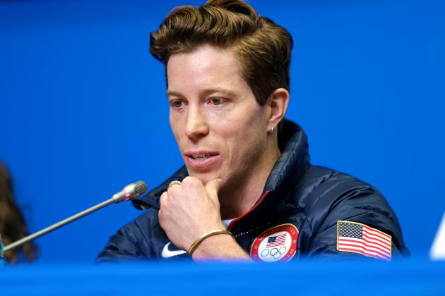 What's Behind Shaun White's Late Slopestyle Withdrawal at 2014 Winter Olympics?