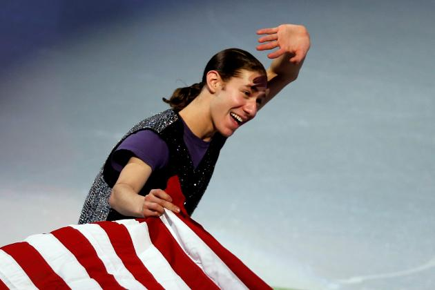 Winter Olympics 2014: Rising American Stars to Follow in Sochi