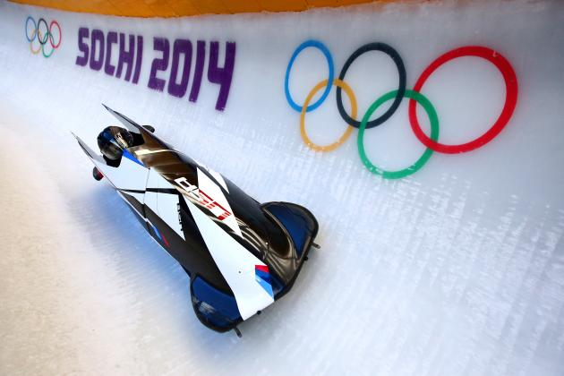 Sochi Olympics: Americans Love to Be the Best, at Events That Make Us Look Best