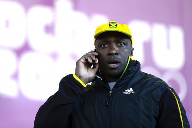 Jamaican Bobsled Team Unable to Practice Due to Missing Equipment