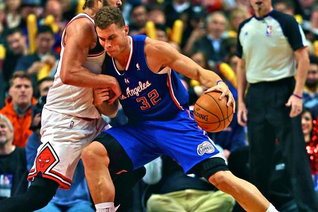 The Evolution of Blake Griffin from Human Highlight Machine to NBA Superstar