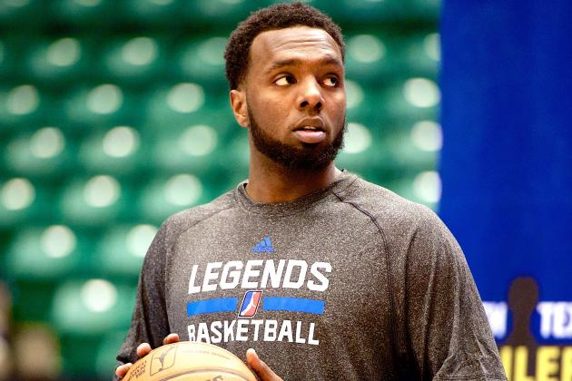King's Court: PJ Hairston Owning Up to UNC Mistakes, Flourishing in the D-League
