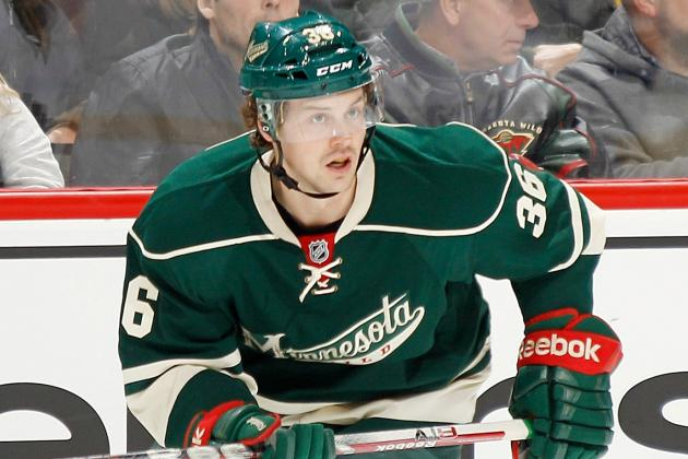 Sharks Acquire Chad Rau from the Wild