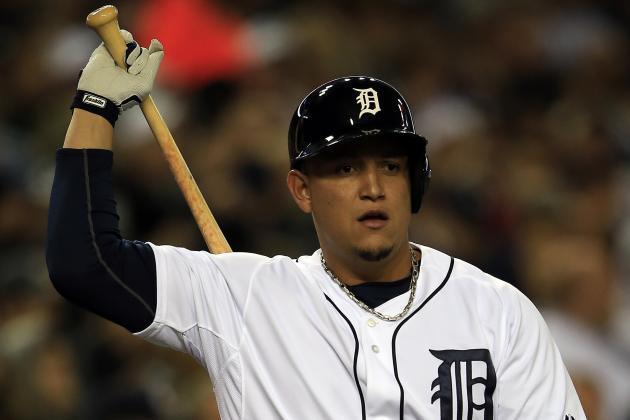 Setting the Bar for 10 Tigers' Success in 2014