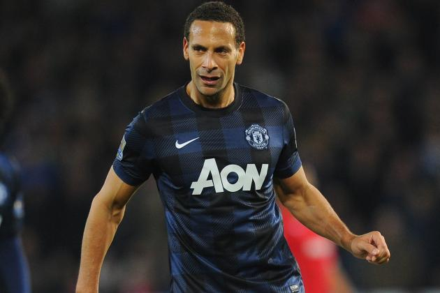 Rio Ferdinand Still Has a Role to Play for David Moyes and Manchester United