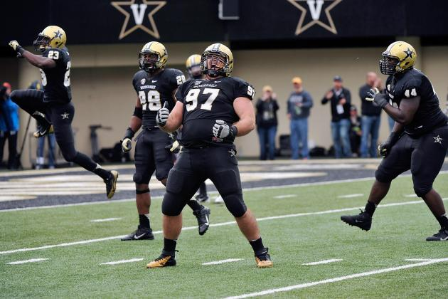 Vanderbilt Football: Why the Commodores Are Poised for Another Strong Season