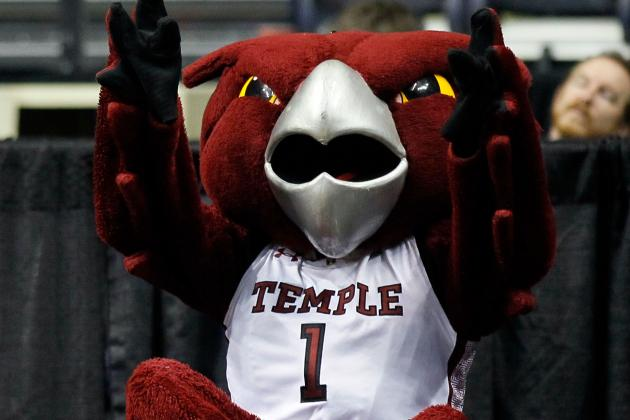 Temple Announce 2014 Recruiting Class