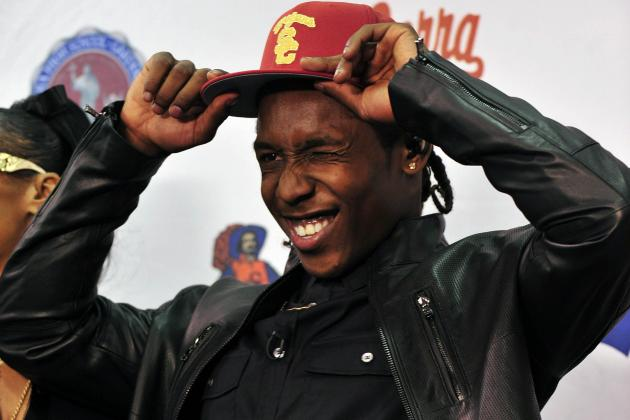 USC Football Recruiting: Adoree' Jackson Signing Ensures Big Day for Trojans