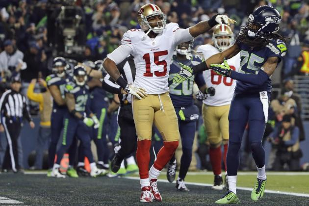 San Francisco 49ers: Putting to Bed Allegations of NFC Championship Being Rigged