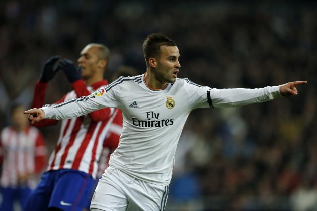 Real Madrid vs Atletico Madrid: Score, Grades and Post-Match Reaction
