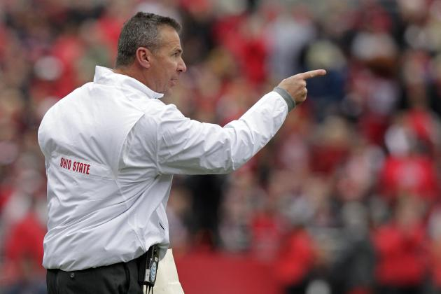 Ohio State Football Recruiting: Urban Meyer Brings in Instant Impact 2014 Class
