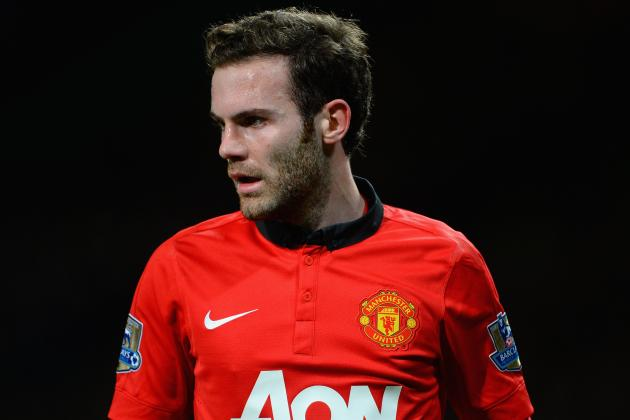 Juan Mata Is the Ideal Foil and Role Model for Manchester United