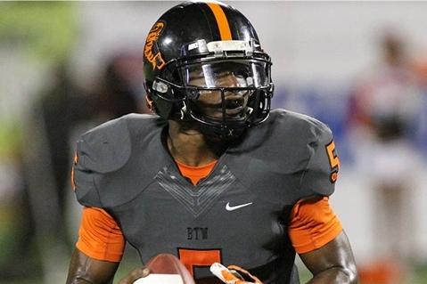 Florida Football Recruiting: What Versatile ATH Treon Harris Brings to Gators