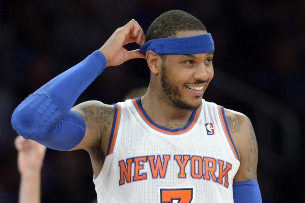 NBA Trade Deadline 2014: Hottest Names to Watch Between Now and Feb. 20