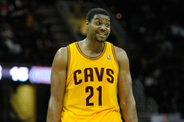 Andrew Bynum Made Impassioned Plea to Be Signed by Indiana Pacers