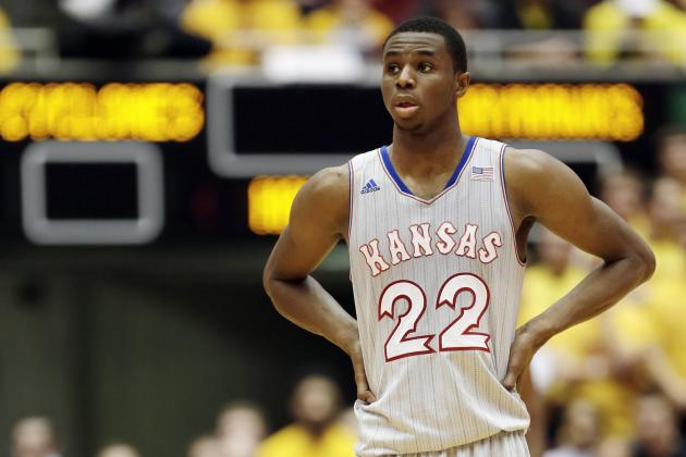 Breaking Down How Andrew Wiggins Can Shed His Inconsistency Problem