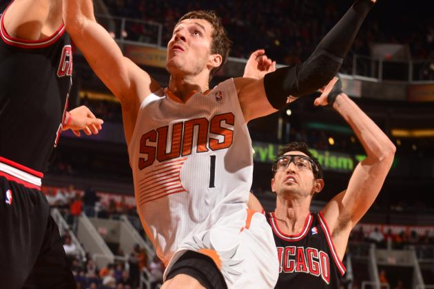 Dragic's Brother Gives Interesting Reason for All-Star Snub