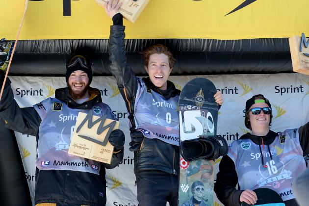 Shaun White: The Public Loves Him; Many of His Peers Can't Stand Him