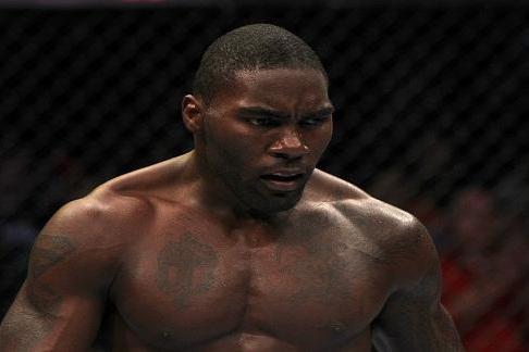 UFC: Anthony Johnson, 'Overeem Was Team Alistair, He's Not a Blackzilian'