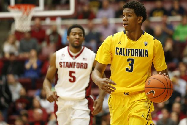 Stanford Cardinal vs. California Bears Live Blog: Instant Analysis