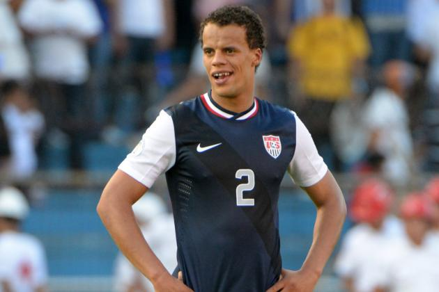 Is It Time for USMNT to Bring Back Timmy Chandler?