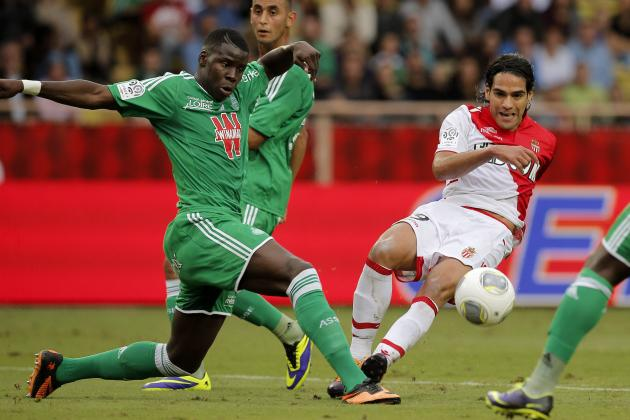 Can Keeping Kurt Zouma on Loan Boost Saint-Etienne's Champions League Chances?