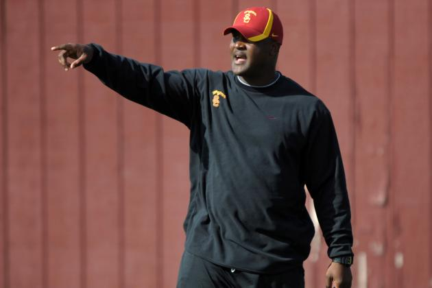 Why USC Assistant Tee Martin Was the Big Winner of National Signing Day 2014