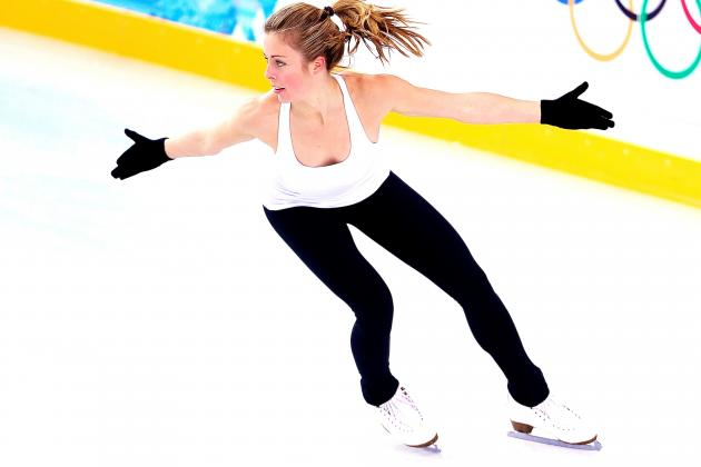Will US Figure Skater Ashley Wagner Prove She Belongs at 2014 Winter Olympics?
