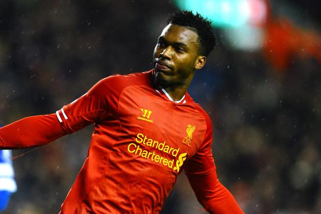 How Liverpool Have Brought the Best out of Ex-Chelsea Striker Daniel Sturridge