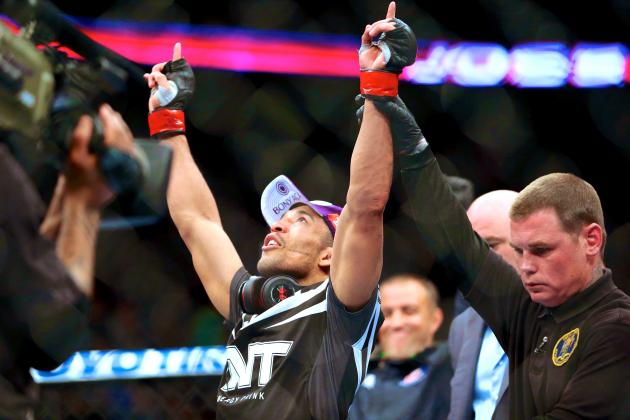 Jose Aldo's Coach Prefers Fight With Anthony Pettis at 150-pound Catchweight