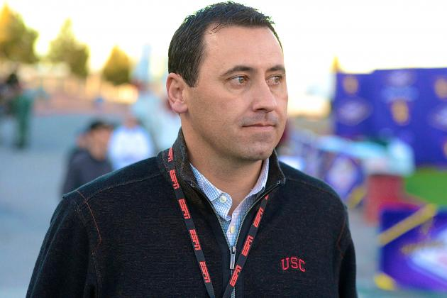 USC Football Recruiting: Talent Is There, but Can Steve Sarkisian Capitalize?