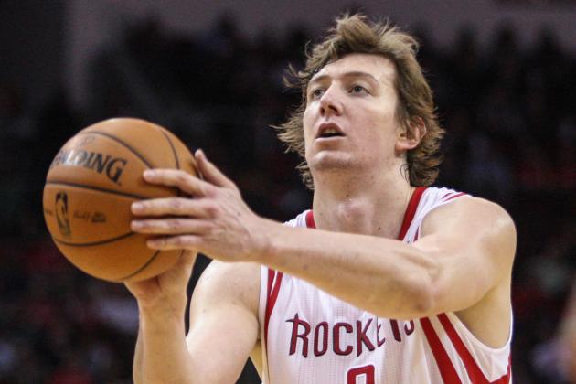 Omer Asik Reportedly Close to a Return for Houston Rockets